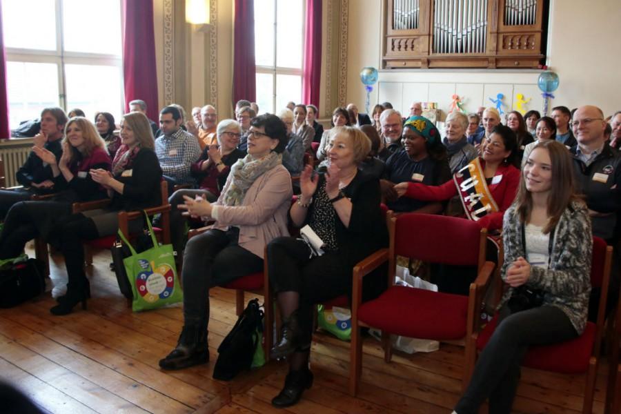 Teilnehmer ©Hilla Südhaus