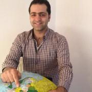 Ahmad-Praktikant