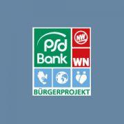 PSD Bank (Logo)